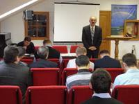 Відбулася звітна зустріч Відділу освіти Церкви ХВЄ України